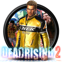 Dead Rising 2 Icon by madrapper