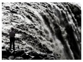 Iceland III -S is For Solitude by Whippeh