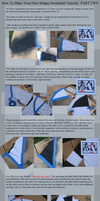 Snippy Hoodie Tutorial: part 2 by SucittarSucivron