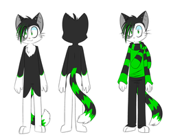 Ref 2 for Tycloud by Void-Shark