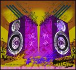 S-S-SS-SSPEAKERS by Gulloh