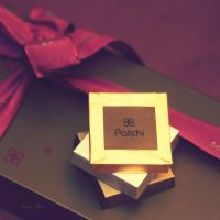Patchi Chocolate by Nora-Sims