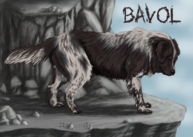 Bavol ref by L-Young