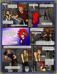 SkyArmy Origins Chapter 1 - 30 by TomBoy-Comics