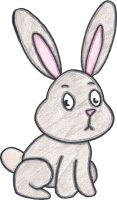 Bunny by RiseAgainstMe18