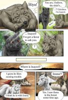 Wolf Comic --SS-page27-- by SheltieWolf