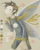 CRYSOL by Claind