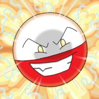 Electrode by professorhazard