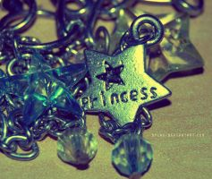 princess by Sylwe