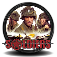 Soldiers: Heroes of WWII Icon by Kamizanon