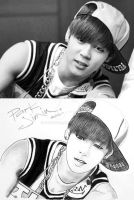 JIMIN by BTS130708