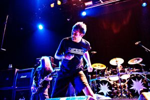 Napalm Death 09 by Liima
