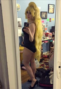 Princess Daphne Wig! by SunshineAlways