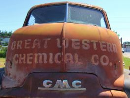 Great Western Chemical Co. by finhead4ever