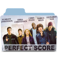 The perfect score 2004 folder icon by AKSHUNT007