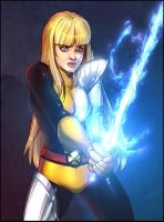 Magik_COLOR by vest