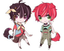 cheebs again hohoho by Ciriu