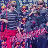 +Taylor Perfect Swift Blend by SwiftieBoy