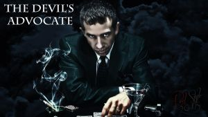 The Devil's Advocate by RedStyleOfficial