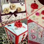 Giftbag Collage by Christiania-unica