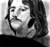 Let It Be: Ringo by FragileReveries