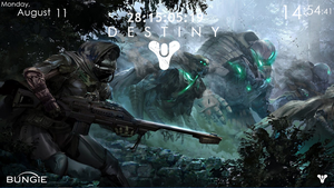 Destiny Release Countdown 1.0 by thunder08