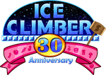 Ice Climbers 30th Anniversary by TamarinFrog