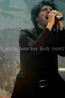 gerard way 11 by aliciasteele
