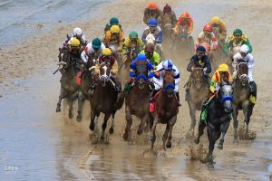 Kentucky Derby Field 2010 by 1pen