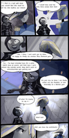 Silver Sun- ROUND ONE- page two by Tankiethegreat