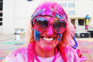 The Color Run 32 by SublimeBudd