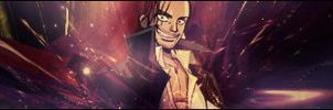 shanks c4d by linzao