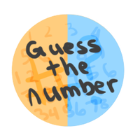 Guess the Number by Canvas-Cutie