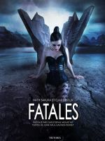 FATALES by Nath-Sakura and ClairObscur - Book by clair0bscur