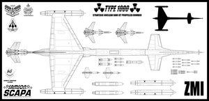 Type 1000 by Lineartbob