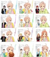 Brother Conflict by BebbieLee