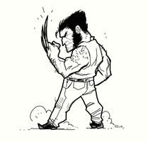 Who you callin Shorty by E-Mann