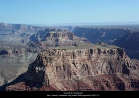 Grand Canyon11 by faestock