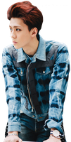 Sehun PNG by gyeouul