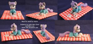 Maud Pie Picnic Final by aachi-chan