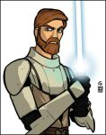 General Kenobi by grantgoboom