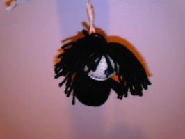 Mini Cooper Hanged by Kahlan-Lilith