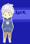 Jack by almichi