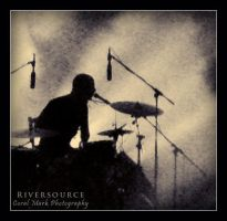 THE DRUMMER'S CHORD by Riversource