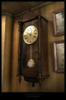 Tictell Clock Company by siquier