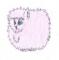 ATG Week 191 - Fluffle Puff - The Best Fluffy Pony by vaser888