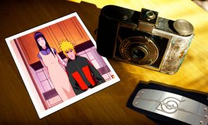 Naruhina Forever!! by 777luck777