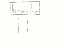 Rainier Hotel: Episode 11 by BOOYAH0220