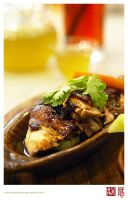 Soy Sauce Chicken... Yummmy.. by perfectSky