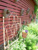 Wall of Nests to Rest On by fairybeliever87